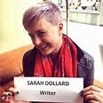 Blogtor Who: EXCLUSIVE: Sarah Dollard Face The Raven ...