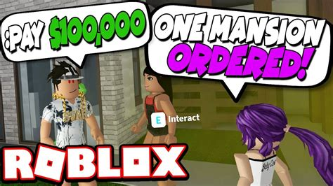 I Paid Two Fans 0,000 To Build Me This... (roblox