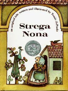 strega nona wikipedia