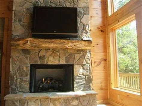 tv  fireplace images  pinterest