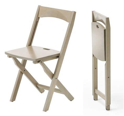 chaise en bois pliante