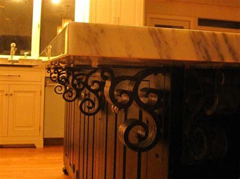 Metal Corbels For Granite by Idea Gallery