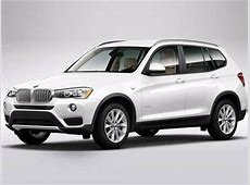 2015 BMW X3 Pricing, Ratings & Reviews Kelley Blue Book