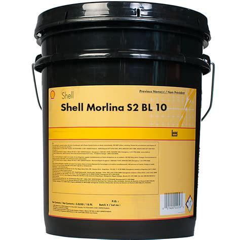 shell morlina  bl  scl