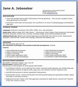 Sample resume for java developer entry level resume for Sample resume for software engineer with experience in java