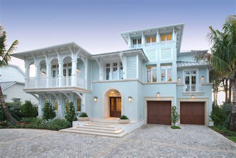 paradise at the pier beach style exterior miami by