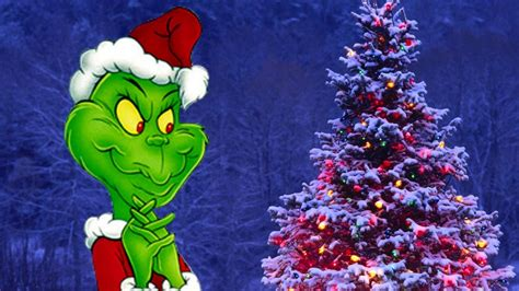 Grinch Backdrop by Grinch Wallpaper Pictures 68 Images