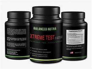 Best Selling Testosterone Booster Stronger Than Nugenix Test Booster Test Boost  U2013 Balanced Nutra