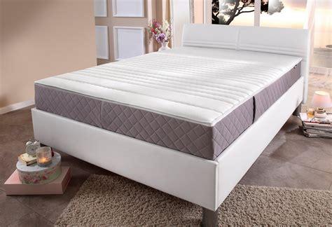 matratze 30 cm hoch tonnentaschenfederkern matratze 187 500t 171 f a n
