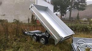Günstiger Transporter Mieten : anh nger kipper 2700kg mieten wall baumaschinen ~ Buech-reservation.com Haus und Dekorationen
