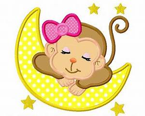 Baby Monkey Clipart - Cliparts.co