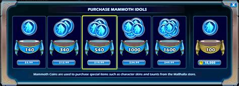 This is one of the only working tutorials to get mammoth coin codes on yt. Would something like this be possible? Gold to mammoth coins? : Brawlhalla