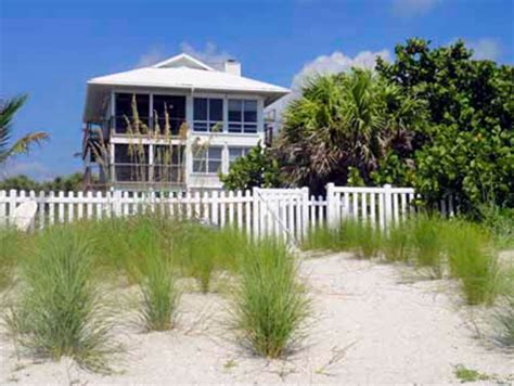 vacation rentals  north captiva island