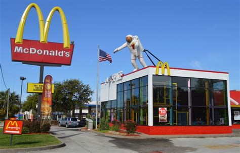 mcdonald s on nasa rd 1 nassau bay tx bay area houston