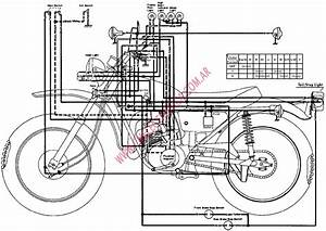 1995 Yamaha Scooter Wiring Diagram Schematic