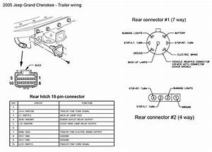 Jeep Trailer Plug Wiring Diagram : jeep grand cherokee wk towing ~ A.2002-acura-tl-radio.info Haus und Dekorationen