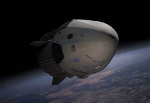 SpaceX completes first CCtCap milestone as pace of ...