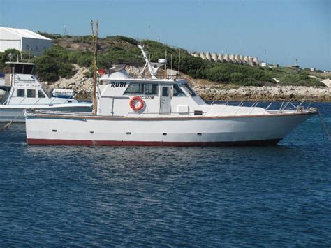 Commercial Boats by Commercial Fishing Boats For Sale Brick7 Boats