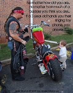 Lady Outlaw Bik... Biker Gangs Quotes