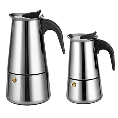 Mickey mouse personal coffee maker $39.99. Aluminum 2 6 ESPRESSO MAKER Stovetop Coffee Pot Kettle Stove Top Brewer-in Water Bottles from ...