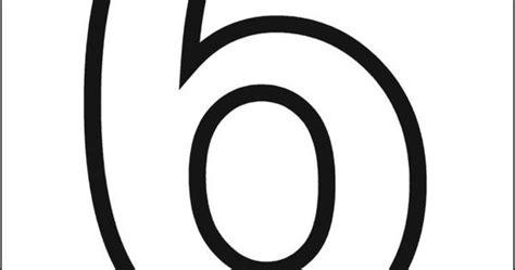 printable number  template stensils pinterest