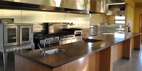 commercial kitchens for rent
