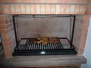 Grille Barbecue Sur Mesure : 22 grillade au charbon grille barbecue sur mesure ~ Dailycaller-alerts.com Idées de Décoration