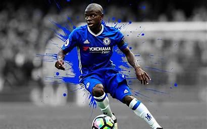 Kante Chelsea Golo Wallpapers Fc Players Ngolo