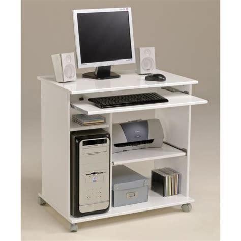 petit bureau informatique pas cher meuble informatique a achat vente meuble