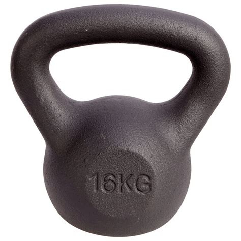 kettlebell 16kg health mens cast argos weights 15kg iron results zoom dumbbells fitness dumbbell stores opti tree