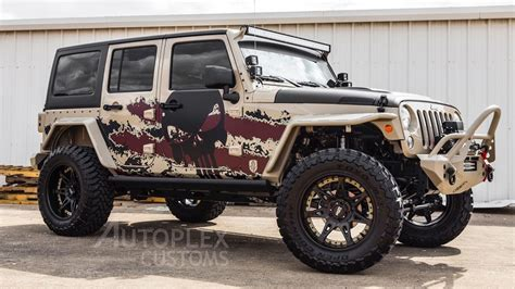 custom lifted jeeps dallas tx lewisville autoplex