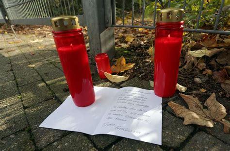 Den ganzen tag suchte ein großaufgebot an einsatzkräften nach dem mädchen. Mädchen tot in Duisburg gefunden: 14-jähriger Freund des ...