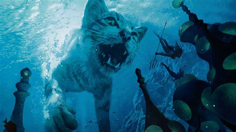 fantasy art underwater magic  gathering wallpapers