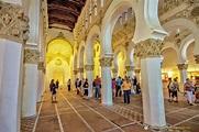 toledo synagogue 13th century - Google Search | Toledo ...
