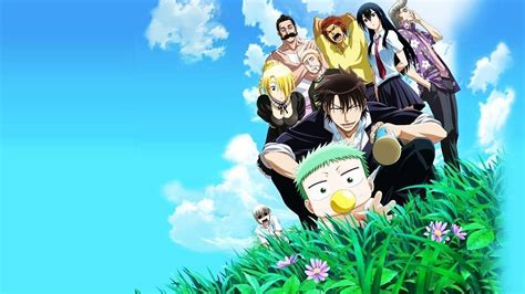 Beelzebub Anime Wallpaper - beelzebub wallpapers wallpaper cave