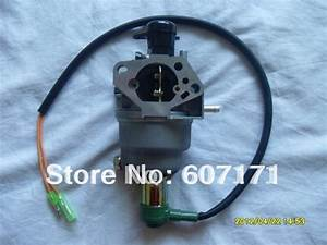 188f Gx390 Engine Carburator Assembly For 13hp Honda