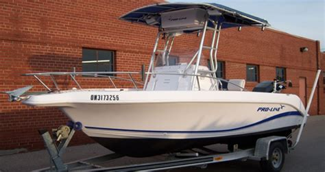 Proline Boats Wood Free by Pro Line Boat Co Boat Covers