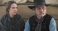 THE HOMESMAN - The Review - We Are Movie Geeks
