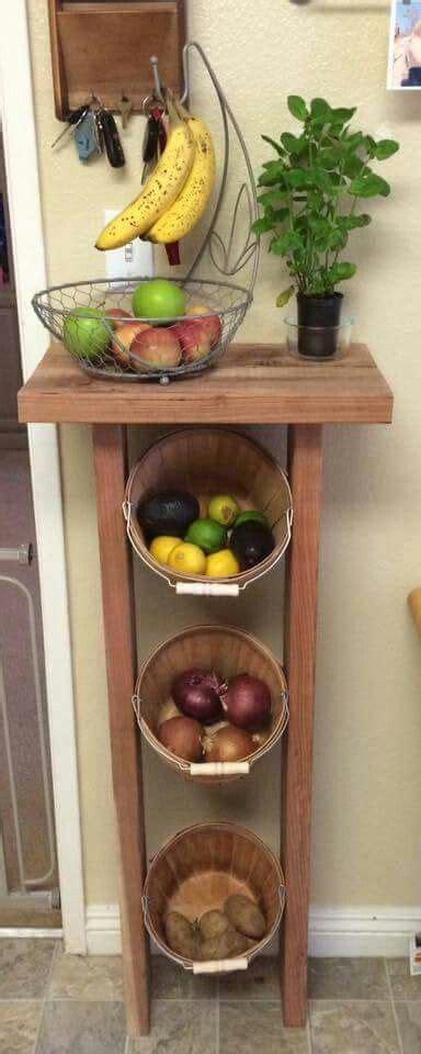 kitchen vegetable storage vegetable bin diy decorating vegetables 3434