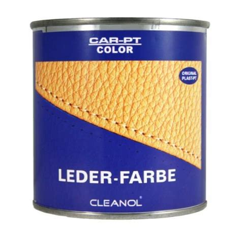 farbe für leder car pt color leder farbe 375 ml in vielen farben erh 228 ltlich