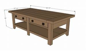 Coffee Tables Ideas: Awesome coffee table dimensions