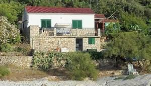 Kleines Holzhaus Kaufen : dalmatien insel vis kleines haus unmittelbar am meer ~ Sanjose-hotels-ca.com Haus und Dekorationen