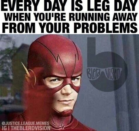 Every Day Is Leg Day  Daily Lol Pics