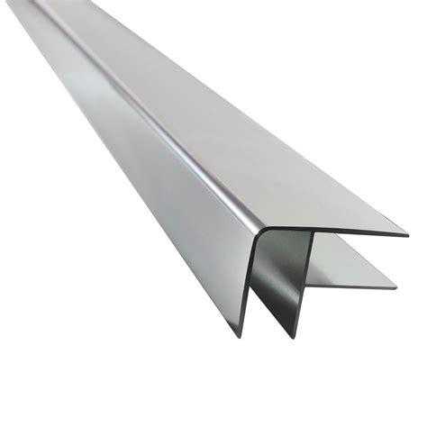 glass shower screen extension profiles aluminium shower spares catalogue