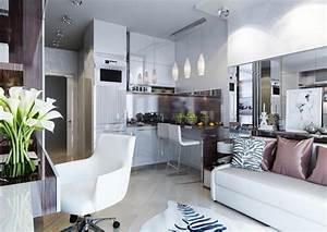 Дизайн квартиры студии в 20 кв м 5 проектов с фото