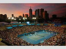 Four Grand Slam Events In Tennis I Luve Sports