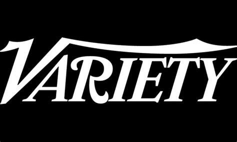 Resultado de imágenes de logo de Variety