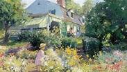 Matilda Browne: Idylls of Farm and Garden   Florence ...