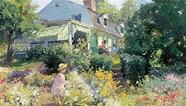 Matilda Browne: Idylls of Farm and Garden | Florence ...