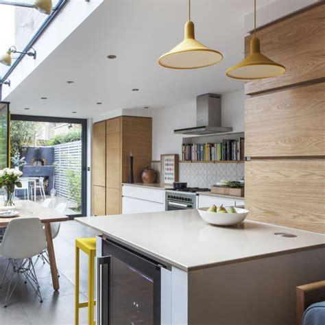modern open plan kitchen designs open plan kitchen design ideas ideal home 9253